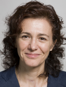 Cristina Alberini