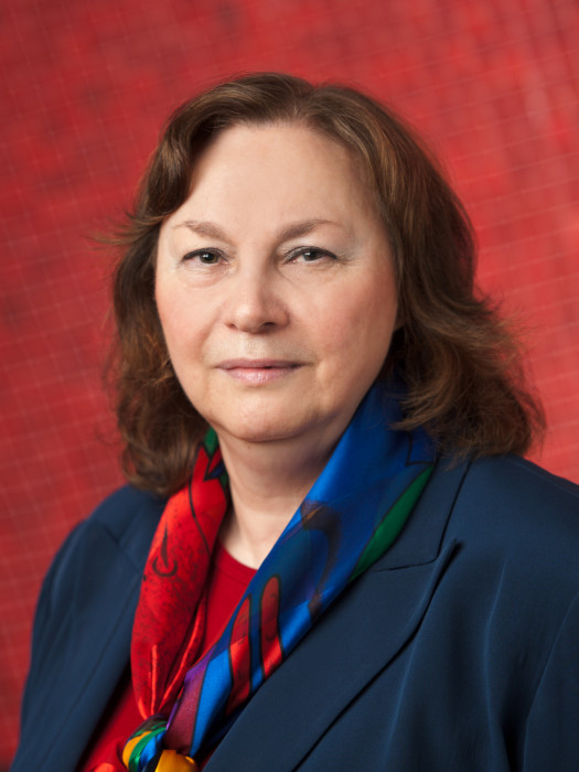 Nancy DiTomaso