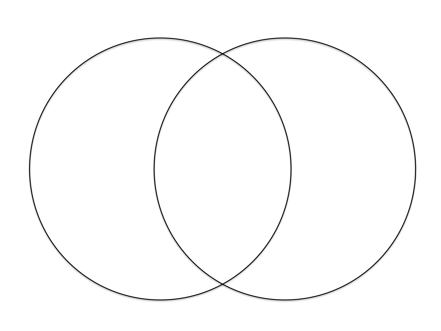 Venn Diagram House Senate Gallery How To Guide And Refrence