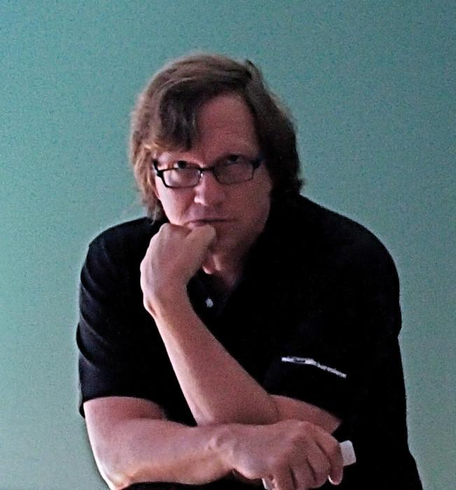 Tim Maudlin