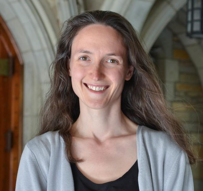 Sarah Demers