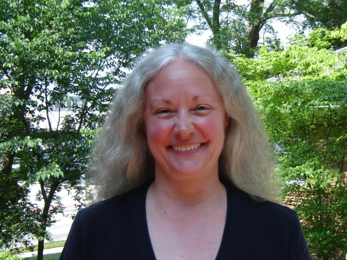 Patricia Bauer