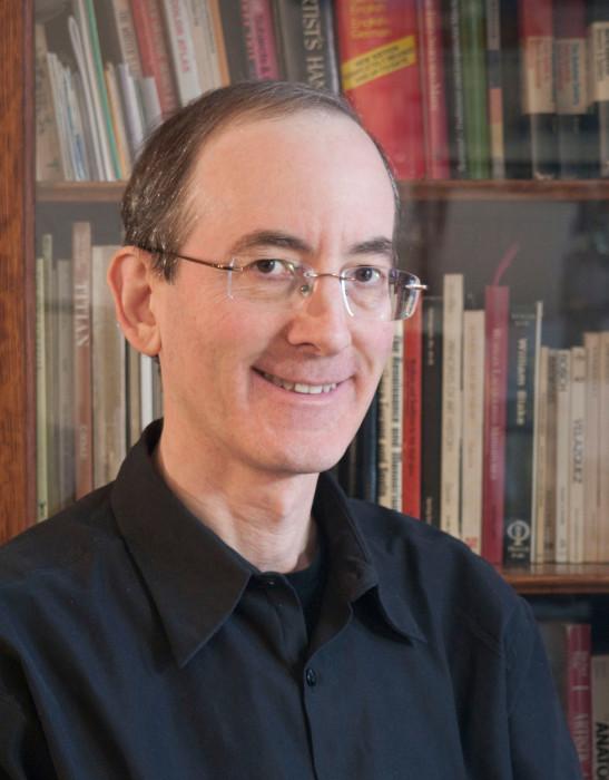 Paul Zelinsky