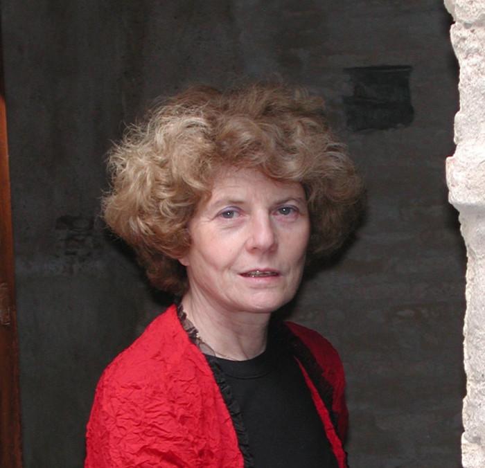 Eva Weil