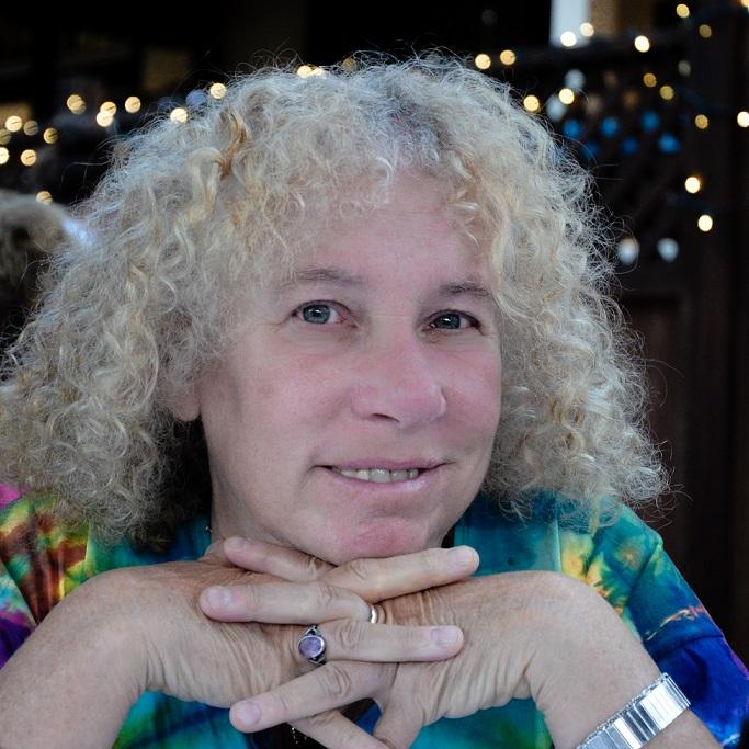 Susan Wolfson