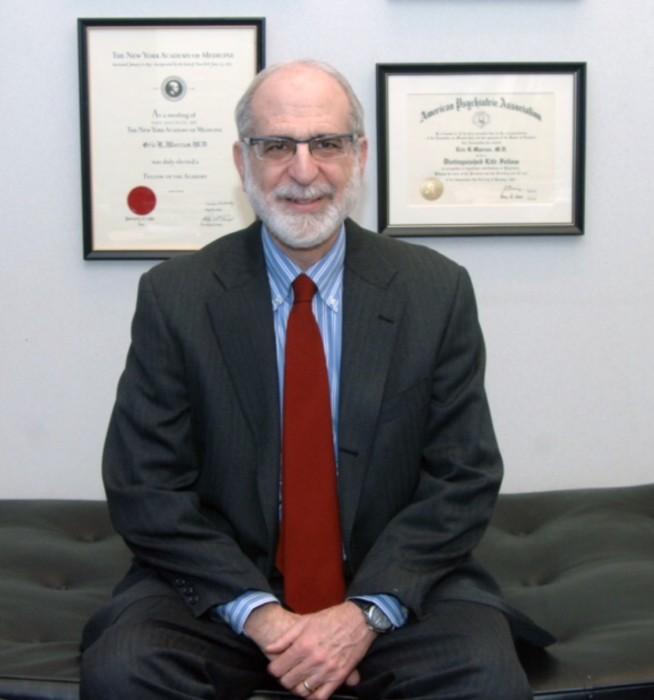 Eric R. Marcus