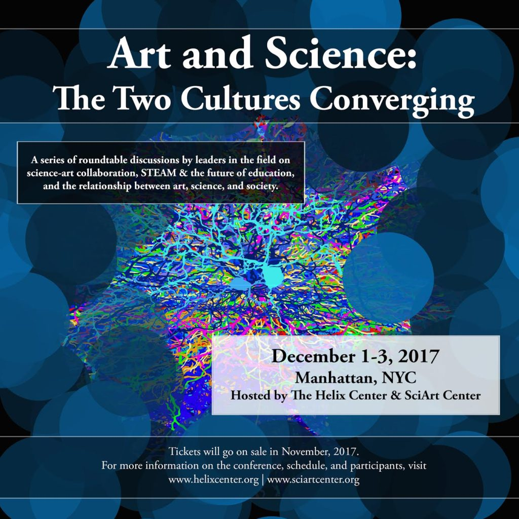 Art and Science: The Two Cultures Converging